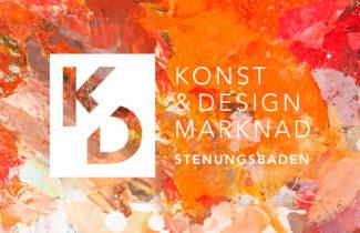 Konsthantverk & designmarknad höst