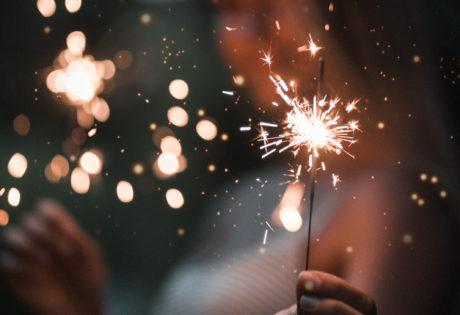 Nyårspaket två nätter