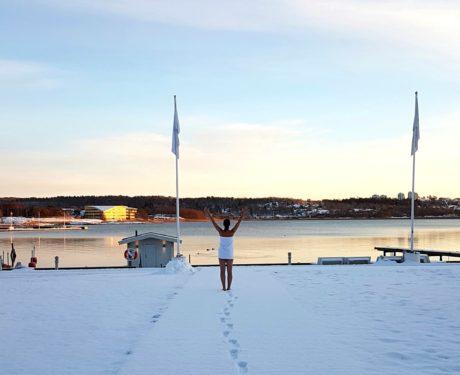 Konferens i Bohuslän