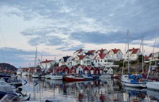 Upplev Bohuslän i sommar