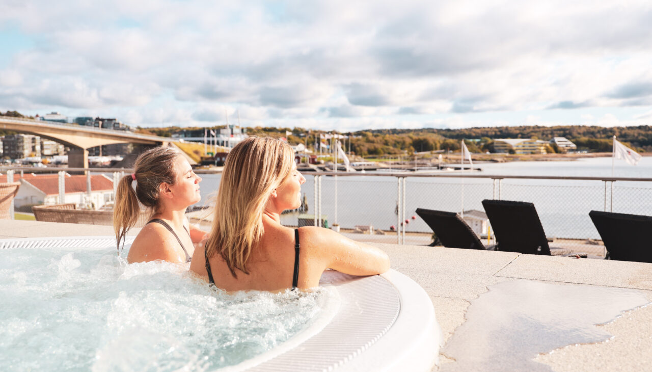 Spa Bohuslän