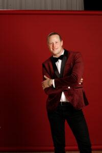 Fredrik Valgren-julshow-Stenungsbaden